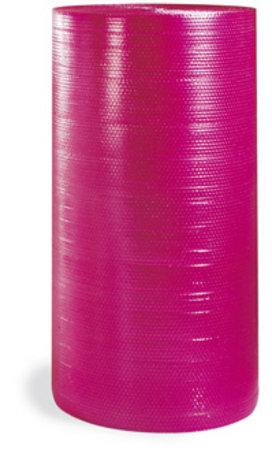 Luftpolsterfolie 3-lagig, 1200mm breitx50lfm, 100µ antistatisch