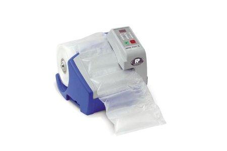 Mini Pak\'R Polstermaschine,